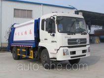 Yandi SZD5123ZYSD4 garbage compactor truck