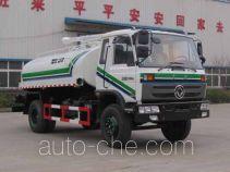 Yandi SZD5128GXE4 suction truck