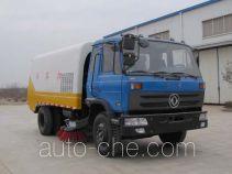 Yandi SZD5128TSLE4 street sweeper truck