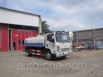 Yandi SZD5140GSSCG5 sprinkler machine (water tank truck)