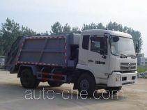 Yandi SZD5140ZYSE garbage compactor truck