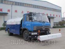 Yandi SZD5160GQXE4 street sprinkler truck