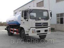 Yandi SZD5160GXED4 suction truck