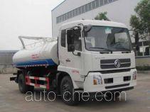 Yandi SZD5160GXED5V suction truck