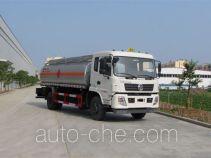 Yandi SZD5160GYYE5 oil tank truck
