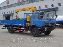Yandi SZD5160JSQE truck mounted loader crane