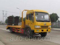 Yandi SZD5160TPBC4 flatbed truck