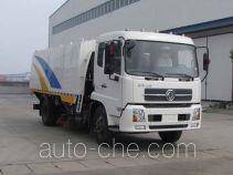 Yandi SZD5160TSLD4 street sweeper truck