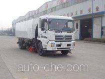Yandi SZD5160TXS street sweeper truck