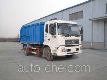 Yandi SZD5160ZLJD4 dump garbage truck