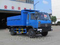 Yandi SZD5160ZLJE4 dump garbage truck