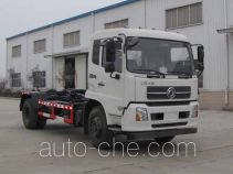 Yandi SZD5160ZXXD4 detachable body garbage truck