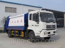 Yandi SZD5160ZYSD4 garbage compactor truck