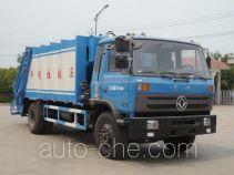 Yandi SZD5160ZYSE4 garbage compactor truck