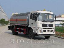 Yandi SZD5161GYYE5 oil tank truck