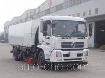 Yandi SZD5162TXS street sweeper truck