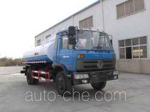 Yandi SZD5163GXE4 suction truck