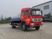 Yandi SZD5164GSSZ4 sprinkler machine (water tank truck)