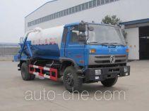 Yandi SZD5164GXWE4 sewage suction truck