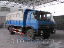 炎帝牌SZD5164ZDJE4型压缩式对接垃圾车