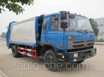Yandi SZD5164ZYSE4 garbage compactor truck