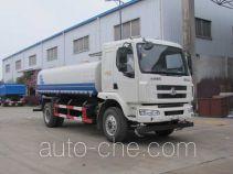 Yandi SZD5165GPSLZ5 sprinkler / sprayer truck