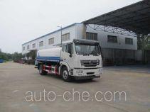 Yandi SZD5165GSSZ5 sprinkler machine (water tank truck)