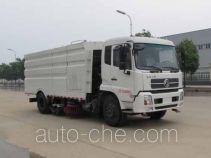 Yandi SZD5165TXSD5 street sweeper truck