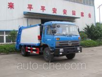 Yandi SZD5165ZYSE4 garbage compactor truck