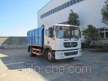 Yandi SZD5166ZDJE5 docking garbage compactor truck
