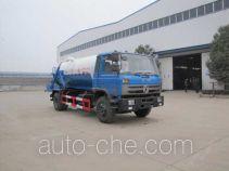 Yandi SZD5168GXWE5 sewage suction truck