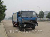 Yandi SZD5168ZYSE5 garbage compactor truck