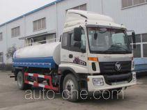 Yandi SZD5169GPSB5 sprinkler / sprayer truck