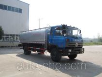 Yandi SZD5169TGYE5 oilfield fluids tank truck
