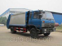 Yandi SZD5169ZYSE4 garbage compactor truck