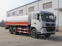Yandi SZD5250GPSED5 sprinkler / sprayer truck