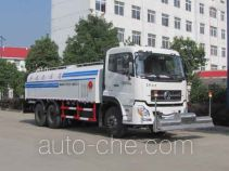 Yandi SZD5250GQXD5 street sprinkler truck