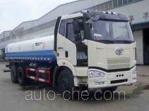 Yandi SZD5250GSSC4 sprinkler machine (water tank truck)