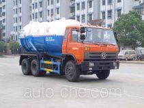 Yandi SZD5250GXWE4 sewage suction truck