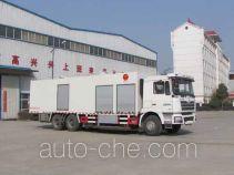 Yandi SZD5250TCXS4 snow remover truck