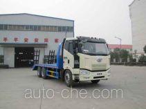 Yandi SZD5250TPBC4 flatbed truck