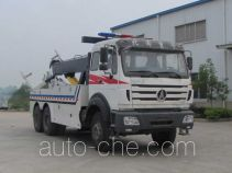 Yandi SZD5250TQZN wrecker
