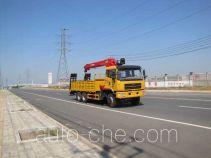 Yandi SZD5251JSQHQ5 truck mounted loader crane