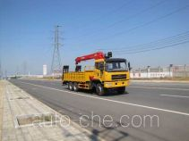 Yandi SZD5251JSQHQ5 грузовик с краном-манипулятором (КМУ)
