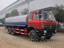 Yandi SZD5252GSSE4 sprinkler machine (water tank truck)