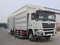 Yandi SZD5255TCXS4 snow remover truck
