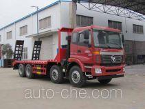 Yandi SZD5310TPB flatbed truck