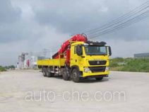 Yandi SZD5317JSQZ5 грузовик с краном-манипулятором (КМУ)