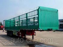 Fuxing Jinxiang SZF9400CCY stake trailer