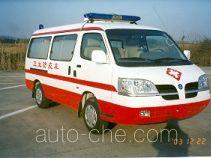 Zhongshun SZS5023XFY immunization and vaccination medical car